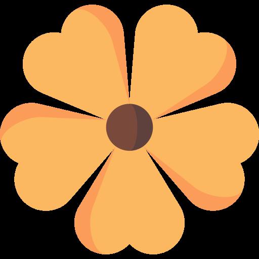 Blommogrammet direkt till dörren överraskar alltid